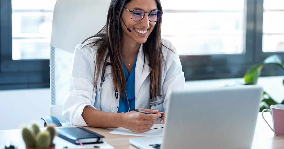 Add Teledentistry to Your Treatment Planning Process and Create a Patient-Centric Experience