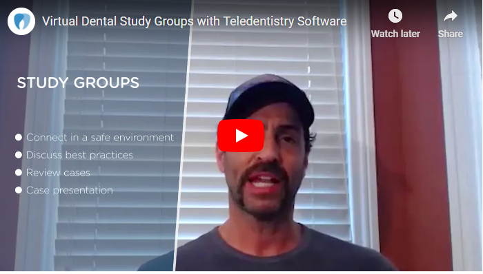 Study Clubs Video Thumbnail